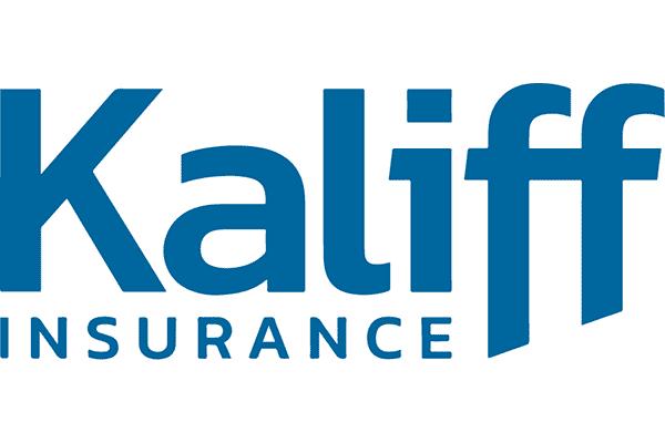 Kaliff Insurance Logo Vector PNG