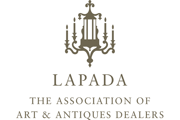 LAPADA – The Association of Art and Antiques Dealers Logo Vector PNG