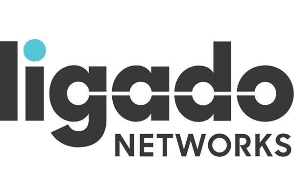 Ligado Networks Logo Vector PNG