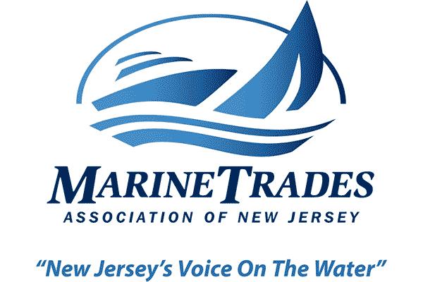 Marine Trades Association of New Jersey (MTANJ) Logo Vector PNG
