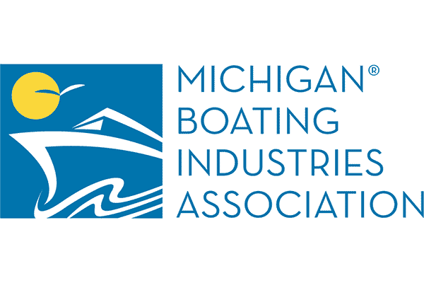 Michigan Boating Industries Association (MBIA) Logo Vector PNG