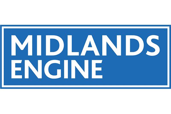 Midlands Engine Logo Vector PNG