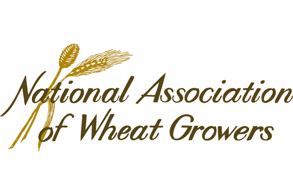 National Association of Wheat Growers (NAWG) Logo Vector PNG