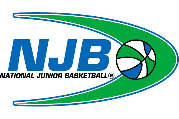 National Junior Basketball (NJB) Logo Vector PNG