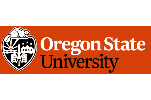 Oregon State University Logo Vector PNG