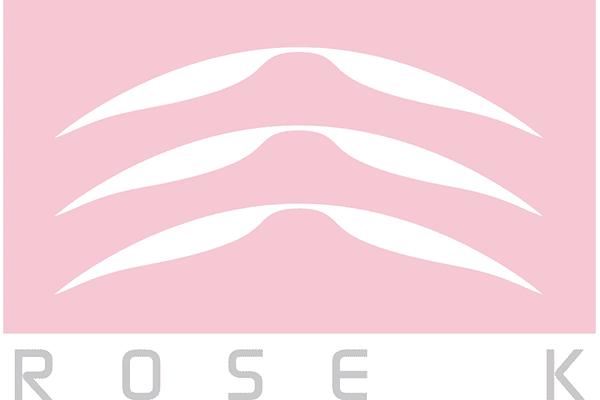 ROSE K Logo Vector PNG