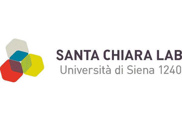 Santa Chiara Lab Logo Vector PNG