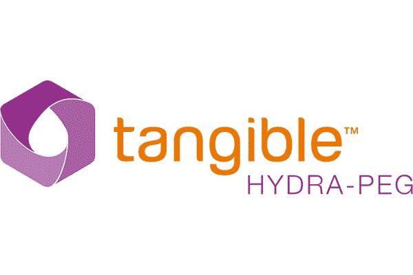 Tangible Hydra-PEG Logo Vector PNG
