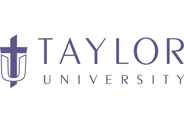Taylor University Logo Vector PNG