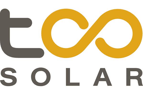 TCO Solar Logo Vector PNG