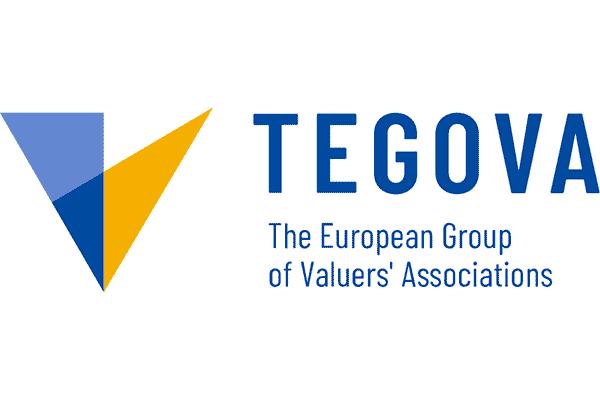 TEGOVA – The European Group of Valuers Associations Logo Vector PNG