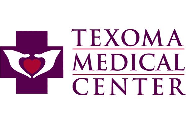 Texoma Medical Center Logo Vector PNG