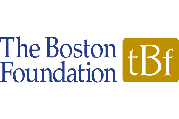 The Boston Foundation (TBF) Logo Vector PNG
