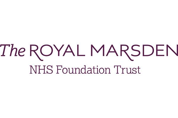 The Royal Marsden Logo Vector PNG