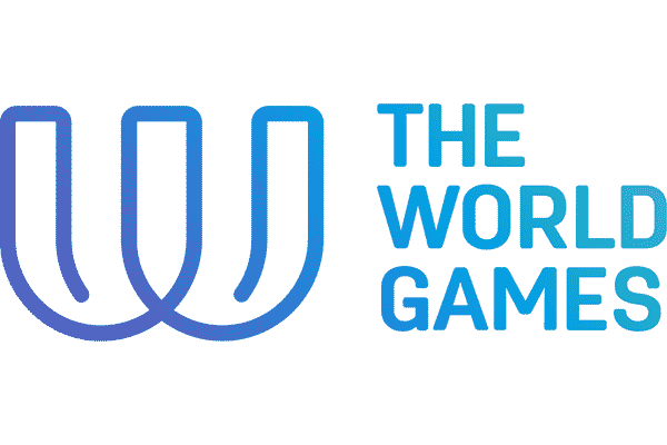 The World Games Logo Vector PNG