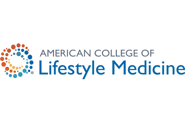 American College of Lifestyle Medicine (ACLM) Logo Vector PNG