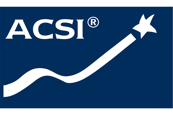 American Customer Satisfaction Index (ACSI) Logo Vector PNG