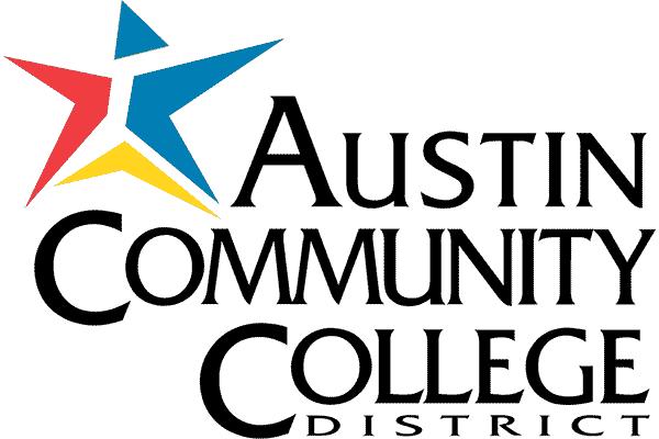 Austin Community College District Logo Vector PNG