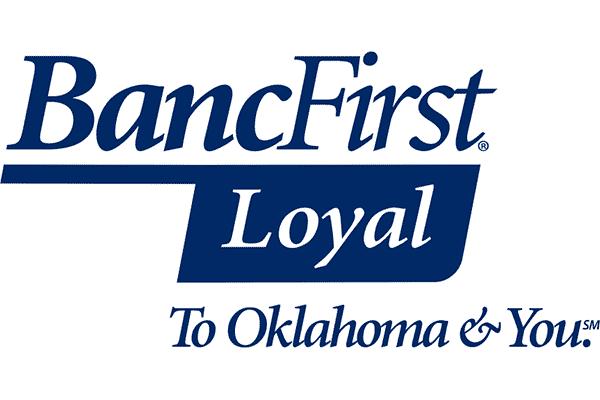 BancFirst of Oklahoma Logo Vector PNG