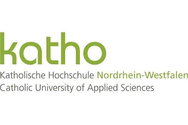Catholic University of Applied Sciences of North Rhine Westphalia Logo Vector PNG