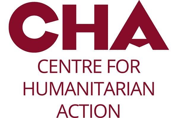 Centre for Humanitarian Action (CHA) Logo Vector PNG