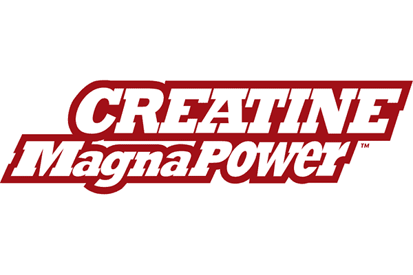 Creatine MagnaPower Logo Vector PNG