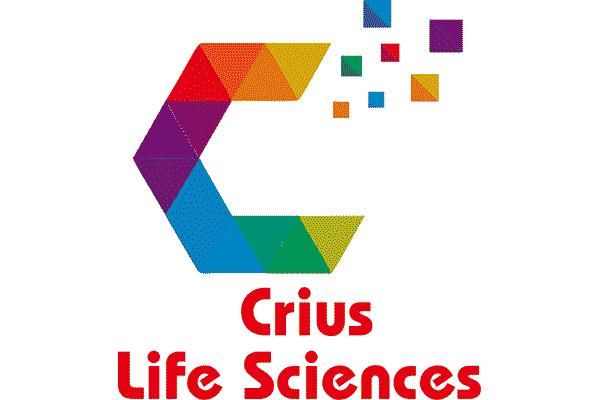 Crius Life Sciences Logo Vector PNG