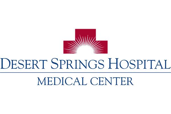 Desert Springs Hospital Medical Center Logo Vector PNG