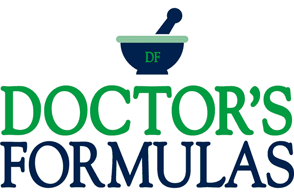 Doctor's Formulas Logo Vector PNG