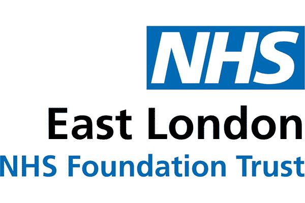 East London NHS Foundation Trust (ELFT) Logo Vector PNG