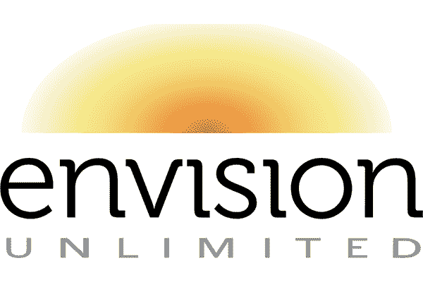 Envision Unlimited Logo Vector PNG