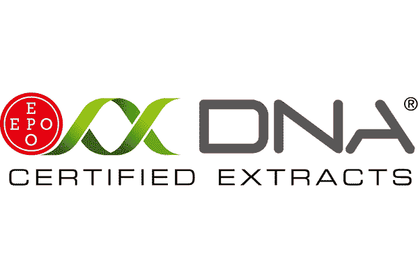 EPO DNA certified extract Logo Vector PNG