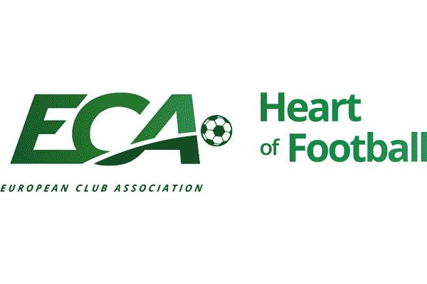 European Club Association (ECA) Logo Vector PNG