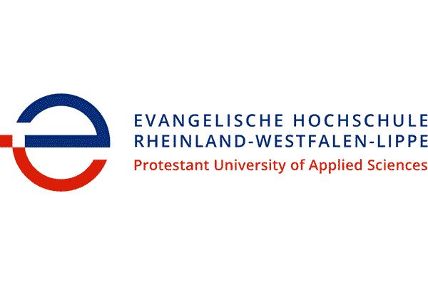 Evangelische Hochschule Rheinland-Westfalen-Lippe (EvH RWL) Logo Vector PNG