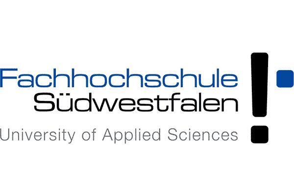 Fachhochschule Südwestfalen – South Westphalia University of Applied Sciences Logo Vector PNG