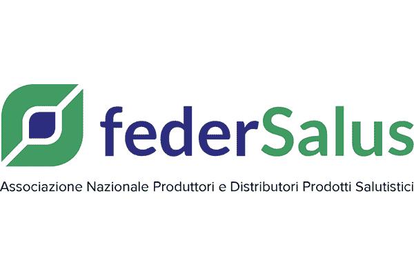 FederSalus, Associazione Nazionale Produttori e Distributori Prodotti Salutistici Logo Vector PNG
