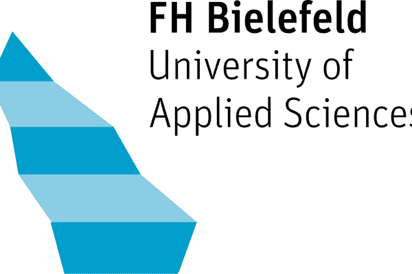FH Bielefeld University of Applied Sciences Logo Vector PNG