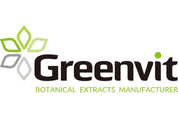 Greenvit Logo Vector PNG