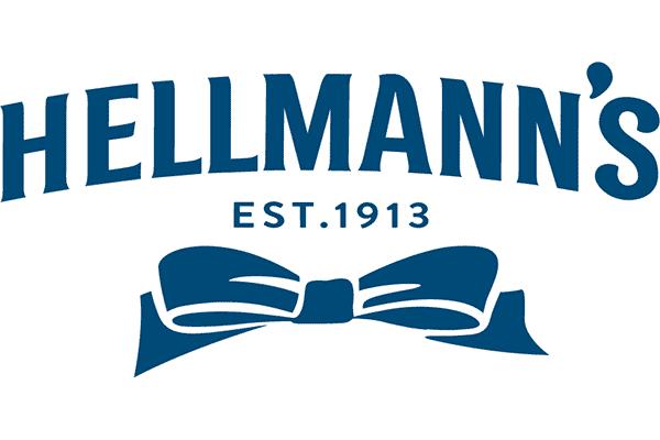 Hellmann's Logo Vector PNG