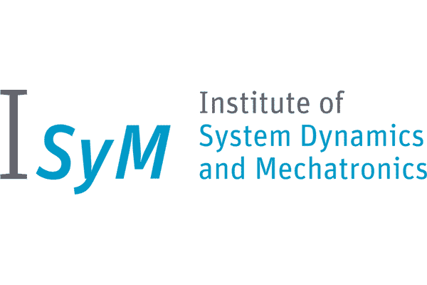 Institute of System Dynamics and Mechatronics (ISyM) Logo Vector PNG