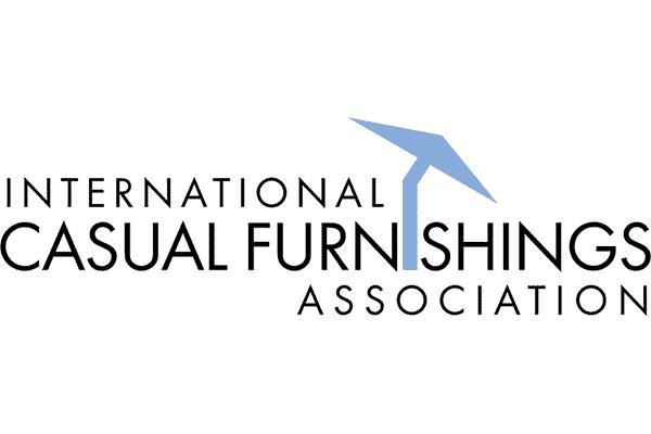 International Casual Furnishings Association (ICFA) Logo Vector PNG