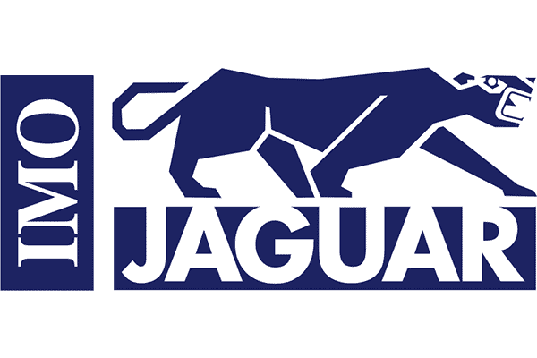 Jaguar Drives by IMO Logo Vector PNG