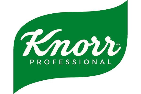 Knorr Professional Logo Vector PNG