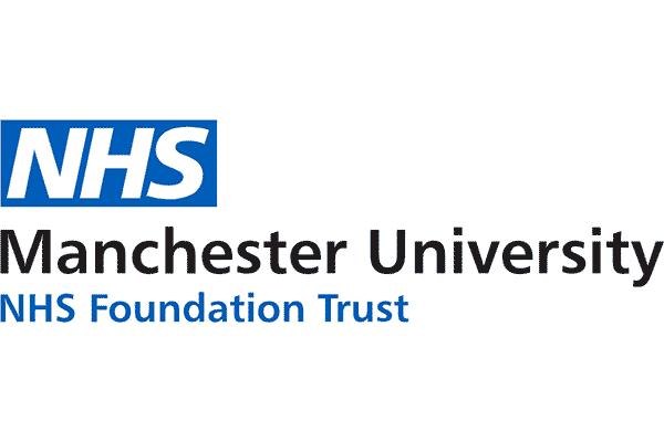 Manchester University NHS Foundation Trust (MFT) Logo Vector PNG