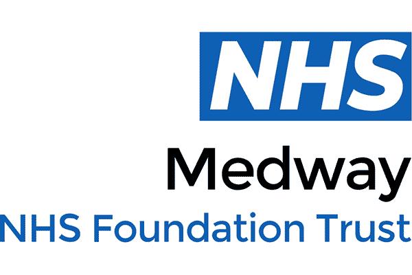 Medway NHS Foundation Trust Logo Vector PNG