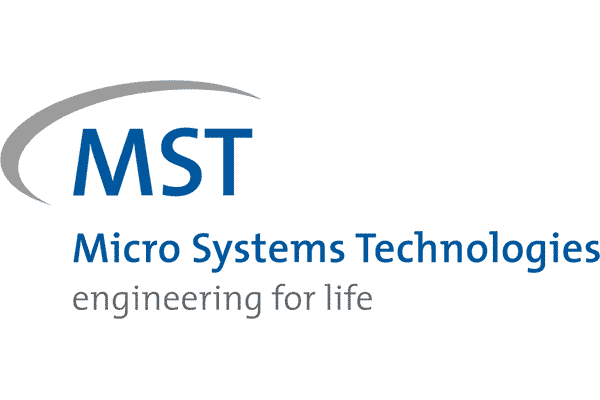 Micro Systems Technologies (MST) Logo Vector PNG