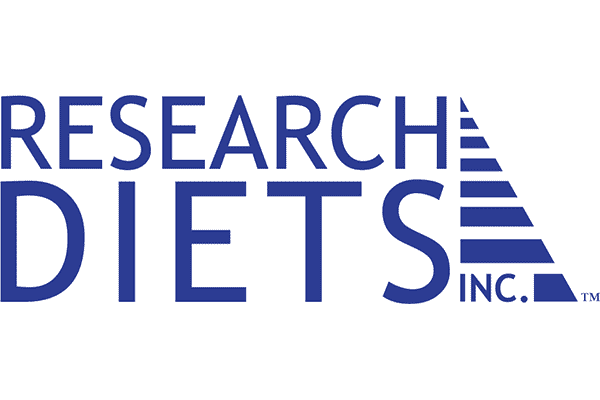 Research Diets, Inc. Logo Vector PNG