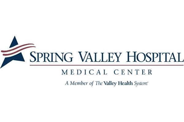 Spring Valley Hospital Medical Center Logo Vector PNG