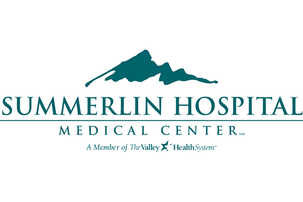 Summerlin Hospital Medical Center Logo Vector PNG