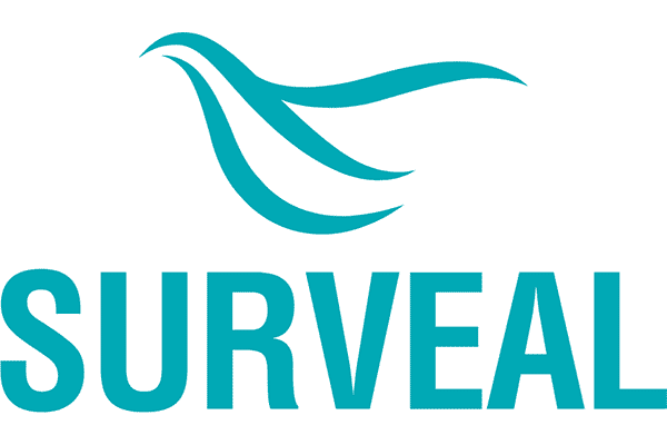 Surveal Logo Vector PNG